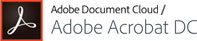 Adobe Acrobat Document Cloud