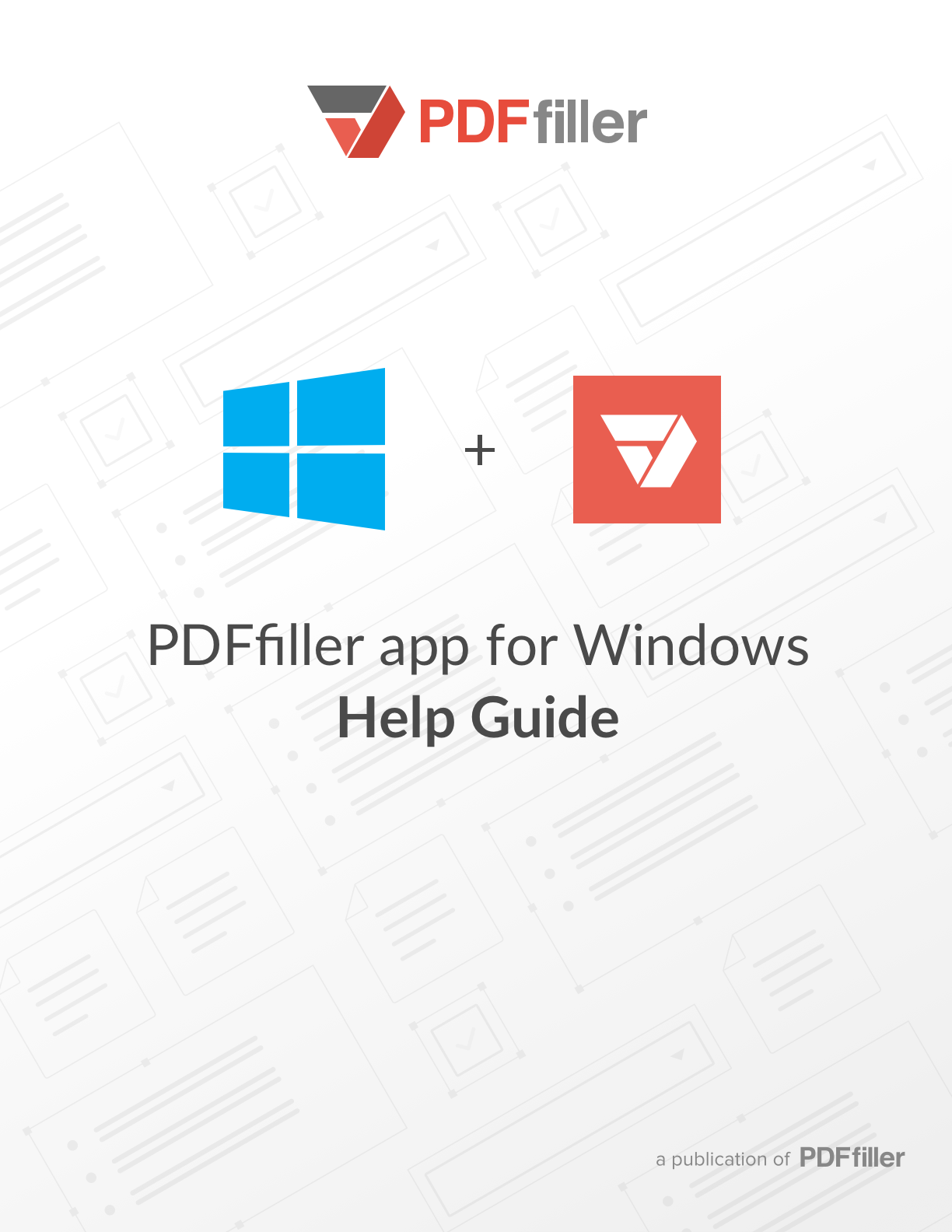 pdfFiller Guidebook