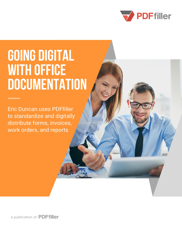 Going Digital with Office Documentation