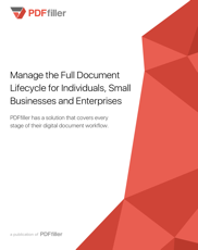 Manage the Full Document Lifecycle