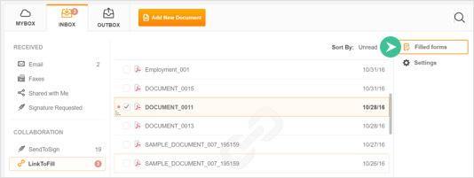 PDFfiller  On-line PDF form Filler, Editor, Type on PDF