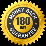 110% Money back guarantee. Cancel at any time.
