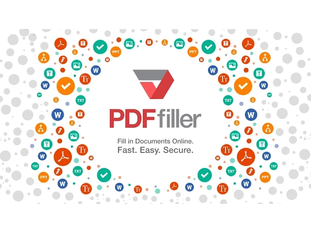 Google Chrome PDF editor  Edit PDF for Chrome | PDFfiller